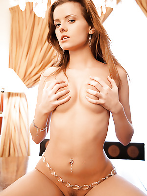 Errotica-Archives  Nikky  Softcore, Erotic, Red Heads