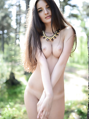 Amour Angels  Jasmin  Boobs, Breasts, Beautiful, Teens, Standing position, Tits, Solo, Skinny